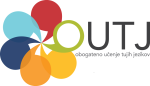 OUTJ logo manjsi