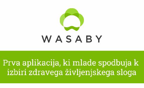 Mobilna aplikacija WASABY – svetovni dan boja proti raku 2021