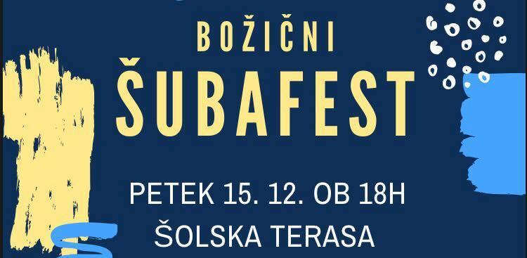 Šubafest