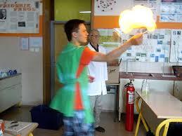 Šola eksperimentalne kemije na Institutu Jožef Stefan