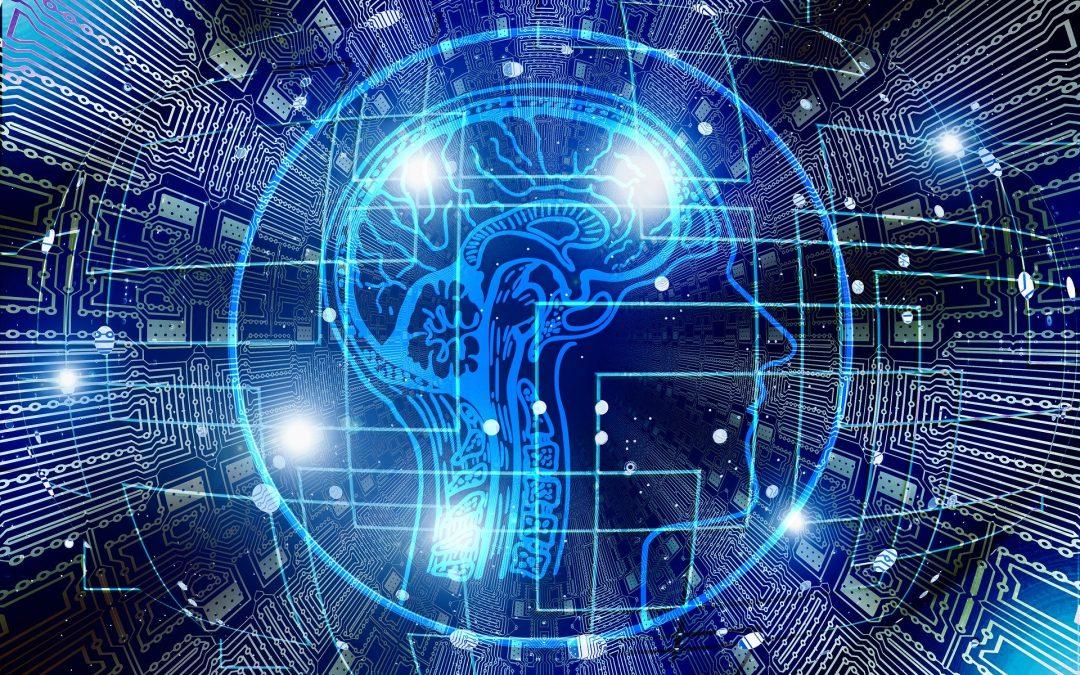 Predavanje z naslovom Lepote in pasti umetne inteligence