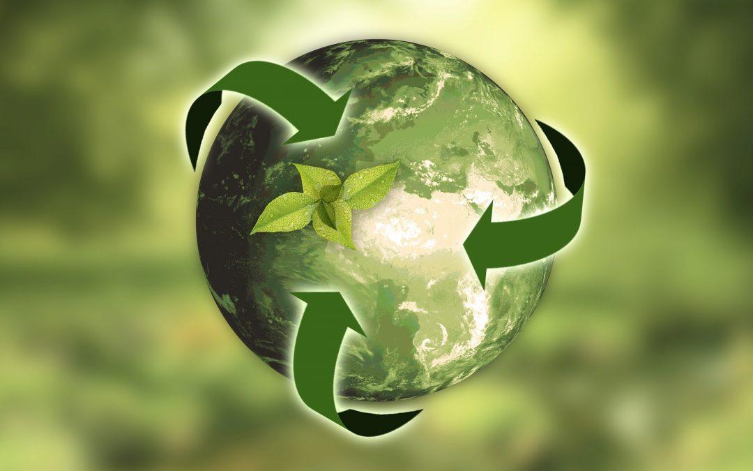 Svetovni dan Zemlje – 22. april